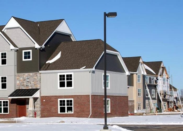 Rent Heater Construction Site Grand Rapids Mi